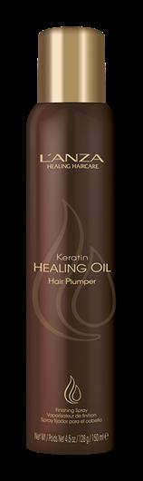 Afbeeldingen van Keratin Healing Oil Hair Plumper