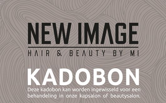 Afbeeldingen van Kadobon - 100 euro