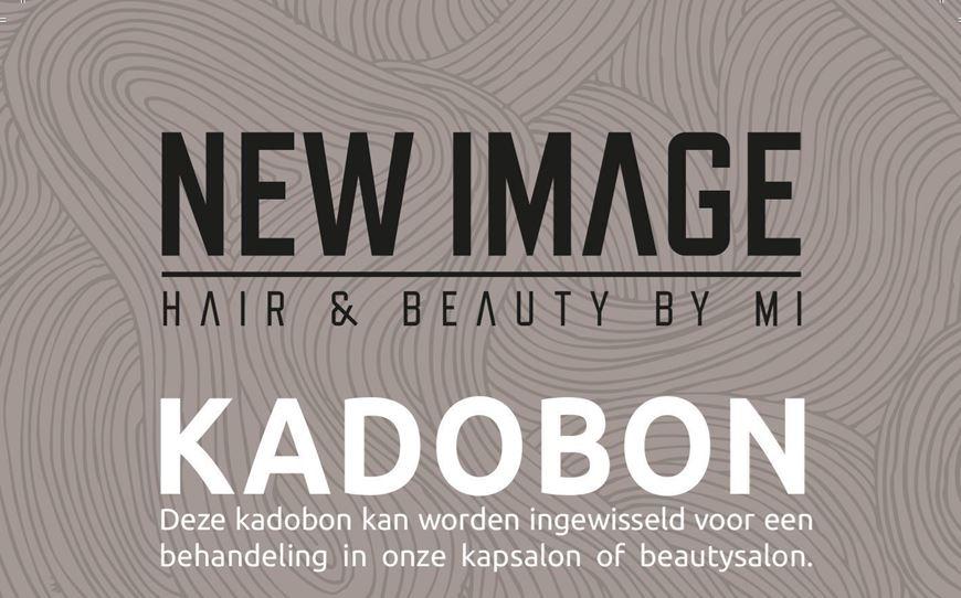 Afbeelding van Kadobon - 100 euro